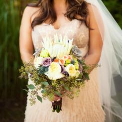 Mary-Martha & Nathan | Florida Wedding