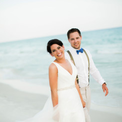 Olivia & Hunter Wedding | Seagrove Florida