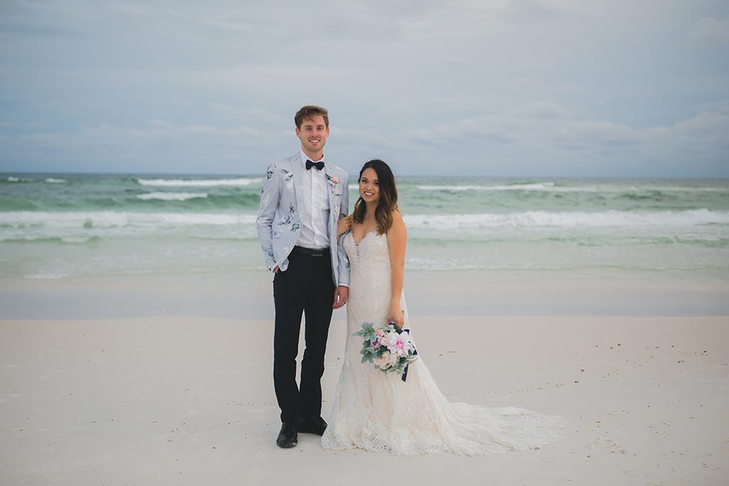 Destin Wedding