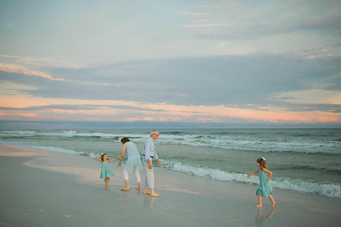 Watercolor Florida