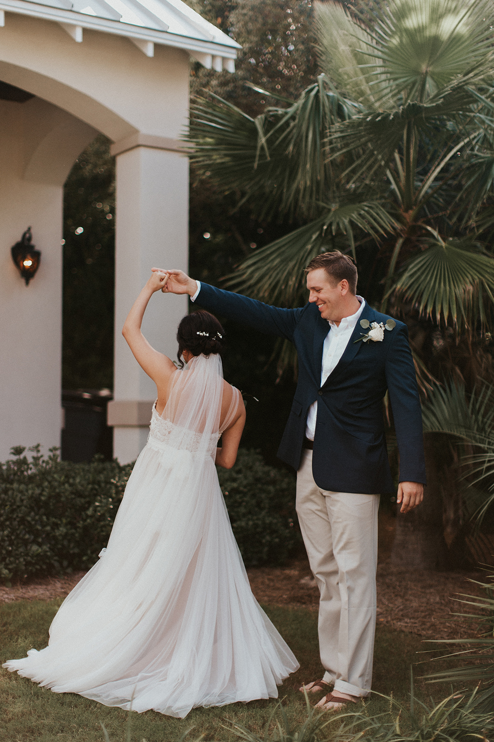 Destin Florida Wedding